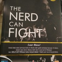 novel the nerd can fight michelle j