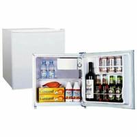 Kulkas Portable Mini untuk hotel AQUA AQR D50F LOW WATT 50 LITER