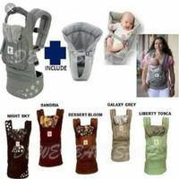 PLUS INSERT Gendongan Bayi Ergobaby Ergo baby Classic Babycarrier mura