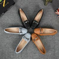 J*S* D*R*C* Loafer Shoes