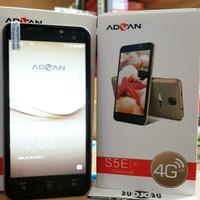 Hp Murah 4G LTE Advan S5e