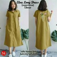 elva long dress