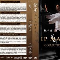 ip man dvd box set movie collection film koleksi