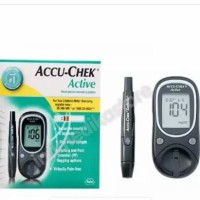 accu check alat ukur gula darah