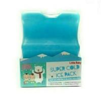 LITTLE BABY ICE PACK GEL GELOMBANG SUPER COLD PACK