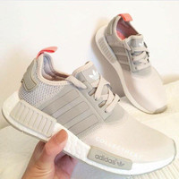 Sepatu Adidas NMD R1 PK Woman