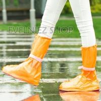cover hujan sepatu/cover shoes/sarung sepatu/jas hujan sepatu