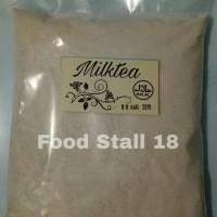 Bubuk Minuman Rasa Teh Susu / Teh Tarik / Powder Milktea Milk Tea MUR