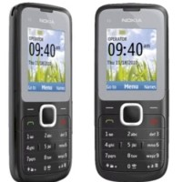 Nokia C1-01 Refurbish hp jadul