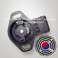 Sensor TPS Throtle position Hyundai Elantra