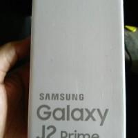 Samsung J2 Prime BNIB garansi resmi SEIN