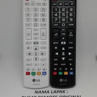 Harga remot remote tv lg lcd led original 100 akb   antitipu.com