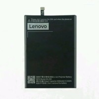 Battery Lenovo Vibe K4 Note A7010 A7010a48 Vibe 3 Lite Original 100%