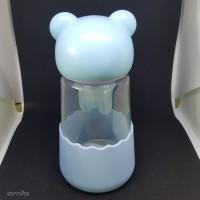 Botol Minum Gelas Bear 300mL