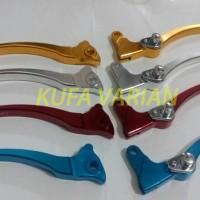 Handlebrake / Handle Rem Aerox 155 Full CNC Import Berkualitas