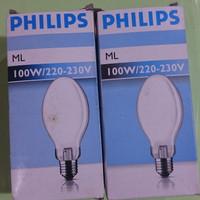 Lampu Philips ML 100 Watt E27
