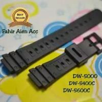 New.. Strap Tali Jam Tangan CASIO G-SHOCK DW-5000/DW5000/DW 5000
