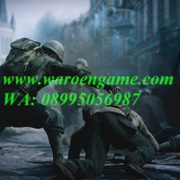 PS4 CoD World War II Call of Duty: WWII (Reg 3 / English, PS 4 Game)