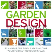 Desain Kebun | Garden Design: Planning- Building- and... (DK Publishin