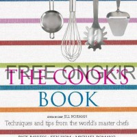 Buku Memasak | The Cook's Book: Techniques and Tips... (DK Publishing)
