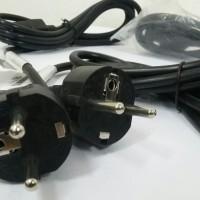 Kabel Power Komputer, PC,CPU, Monitor, TV, Magic Com dll High Quality