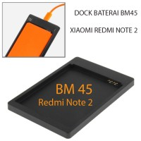 DOCK CHARGER XIAOMI REDMI NOTE 2 ORIGINAL Desktop ORI | Tanpa Baterai