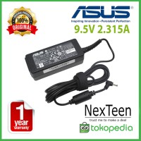 Adaptor laptop Charger laptop Netbook ASUS EeePc 9.5V 2.315A Original