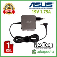Adaptor laptop / Charger laptop / Netbook ASUS X201 SQUARE 19V 1.75A