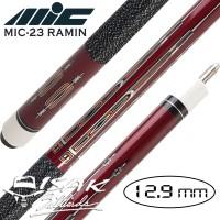 MIC-23 Pool Cue - Ramin Wood Billiard Cue Stick Stik Biliar Bilyar Kiu