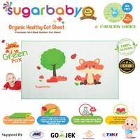 Perlak Sugar Baby Model Green Fox
