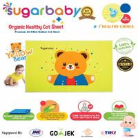 Perlak Sugar Baby Model Yellow Bear