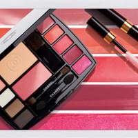 Chanel Travel Makeup Palette
