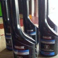 YAMALUBE CARBON CLEANER 75 ML (ASLI)