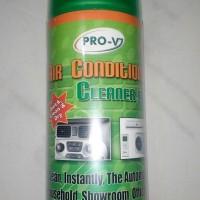 AIR CONDITIONER CLEANER FOAM busa pembersih Ac rumah & Ac mobil
