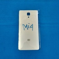 Back Door Xiaomi 4 Xiomi4 Mi 4 Mi4 Xiomi Backdoor Casing Tutup Hp