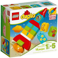 Lego 10815 Duplo: My First Rocket