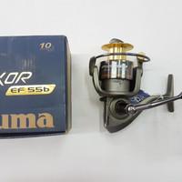 REEL SPINNING OKUMA EPIXOR EF55B