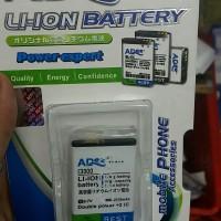 batery/battery/batre/baterai samsung lipat/champ/3303/e2652/adss