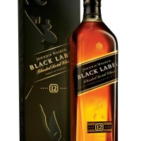 Johnnie Walker Black Label Whisky Whiskey 1.125L litre