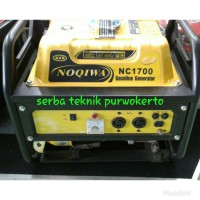 GENSET/GENERATOR NC 1700 NOQIWA