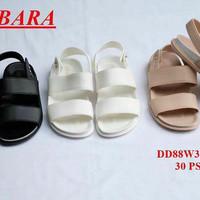 Sepatu bara2 DD88w / jelly shoes