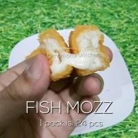 Fish Mozz