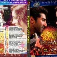 "DVD LAGU INDIA ""LOVE SONG"""