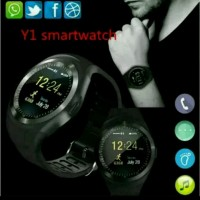 Smartwatch Y1 Support Nano sim card dan TF card
