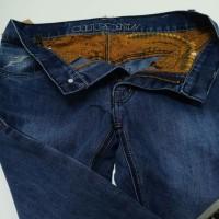 Jeans Denim Culture (Standard) wanita: Batik