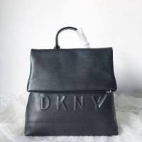 Tas Ransel DKNY Original / DKNY Backpack Black