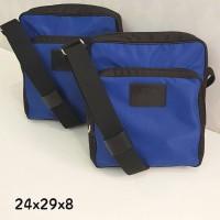 Tas Long Champ Original / Longchamp Crossbody Bag Messenger Blue