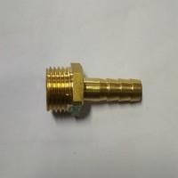 nosel gas / nosle sambungan kompor / water heater /PAPS /LPG