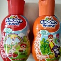 shampoo kodomo