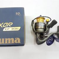 REEL SPINNING OKUMA EPIXOR EF30B